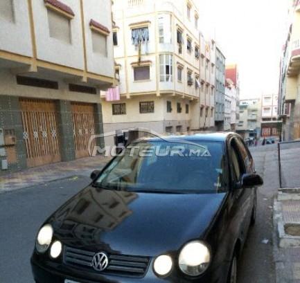 Voiture au Maroc VOLKSWAGEN Polo Sdi (1,9) - 234435