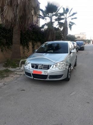 Voiture au Maroc VOLKSWAGEN Polo 1.9 sdi - 264989