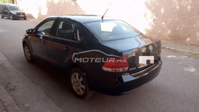 Voiture au Maroc VOLKSWAGEN Polo Sedan 1.6 tdi - 233577