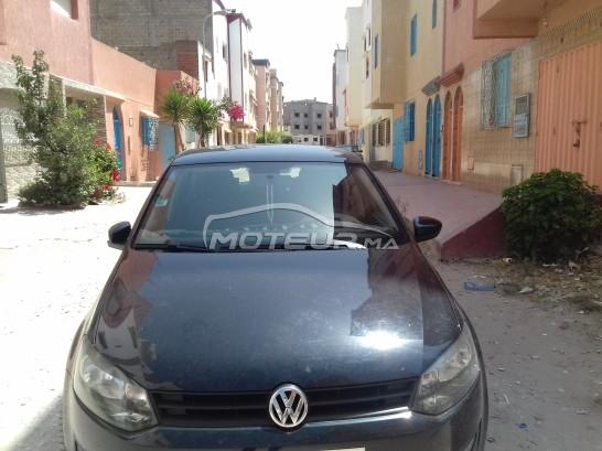 Voiture au Maroc VOLKSWAGEN Polo - 231922