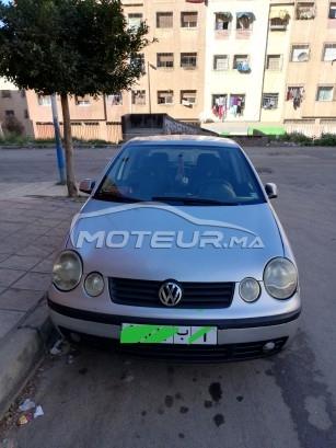 Voiture au Maroc VOLKSWAGEN Polo - 257713