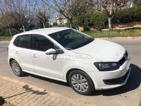 سيارة في المغرب VOLKSWAGEN Polo Tdi - 263071
