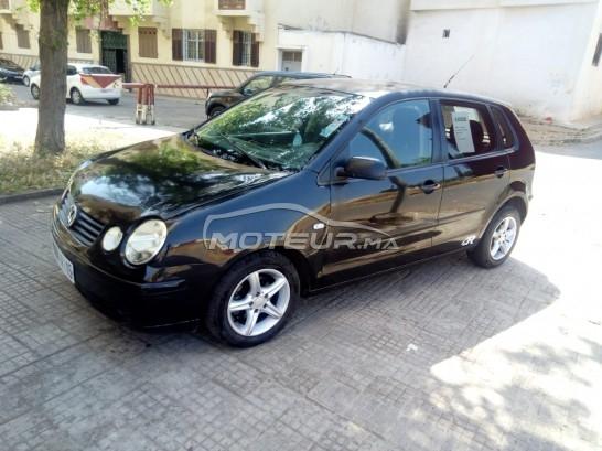 سيارة في المغرب VOLKSWAGEN Polo 1.2l - 253542