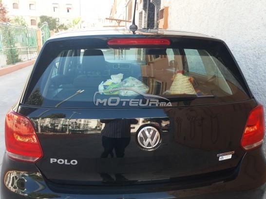 سيارة في المغرب فولكزفاكن بولو Bluemotion - 185046