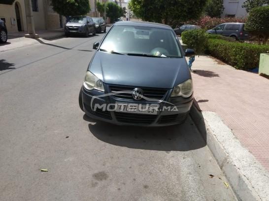 سيارة في المغرب فولكزفاكن بولو 1.2 - 236056