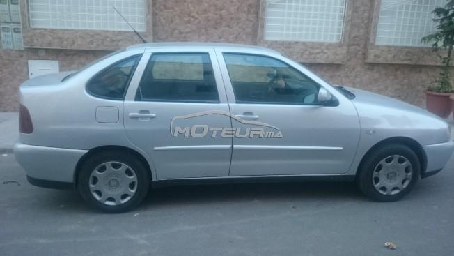 سيارة في المغرب فولكزفاكن بولو - 213985