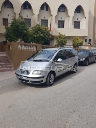 سيارة في المغرب VOLKSWAGEN Sharan Tdi - 239793