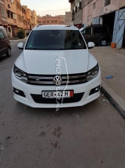 سيارة في المغرب Tdi r-line bva dsg - 236564