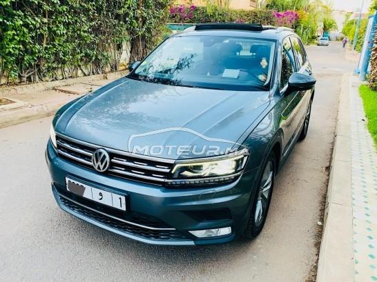 سيارة في المغرب VOLKSWAGEN Tiguan Finition sport - 333027