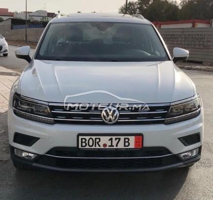 سيارة في المغرب VOLKSWAGEN Tiguan 2.0tdi highline - 292981