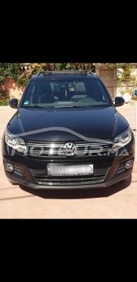 Voiture Volkswagen Tiguan 2017 à khouribga  Diesel  - 8 chevaux