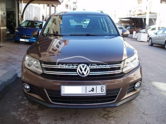 سيارة في المغرب VOLKSWAGEN Tiguan - 298091