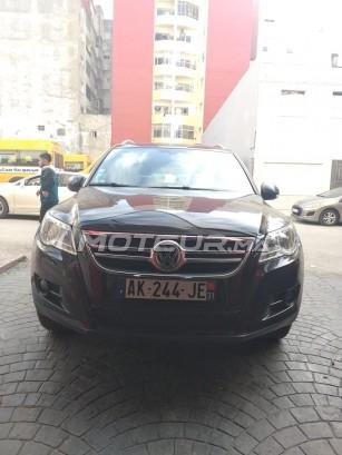 سيارة في المغرب VOLKSWAGEN Tiguan 2.0 tdi bva 4motion 140 ch - 261562