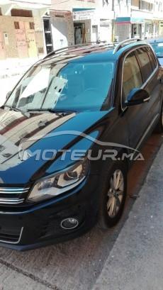 سيارة في المغرب VOLKSWAGEN Tiguan - 255981