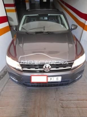 Voiture Volkswagen Tiguan 2019 à casablanca  Diesel  - 8 chevaux