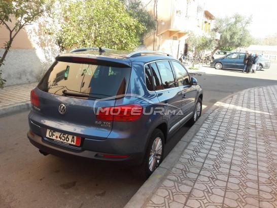 سيارة في المغرب VOLKSWAGEN Tiguan - 255334