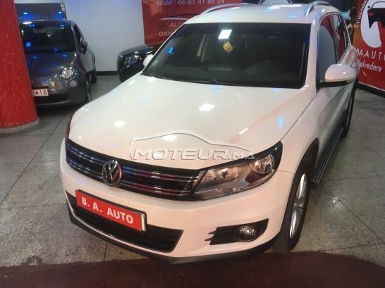 سيارة في المغرب VOLKSWAGEN Tiguan 2.0 tdi - 241738
