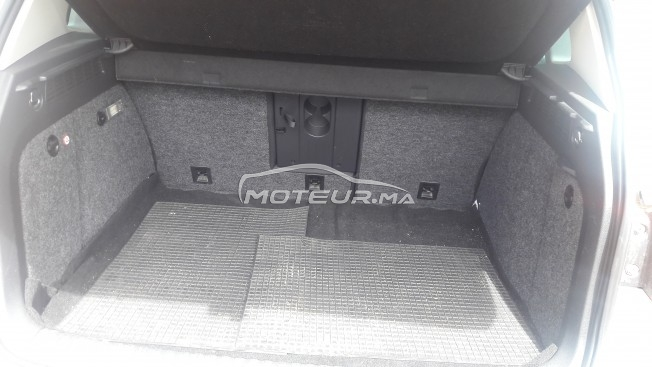 فولكزفاكن تيجوان Tdi 150 ch مستعملة 804599