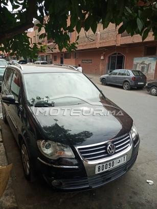 سيارة في المغرب فولكزفاكن تيجوان - 234755