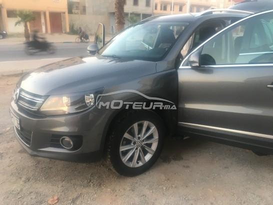 سيارة في المغرب فولكزفاكن تيجوان 4motion - 222757
