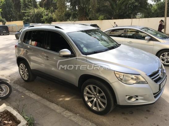 سيارة في المغرب VOLKSWAGEN Tiguan - 241977