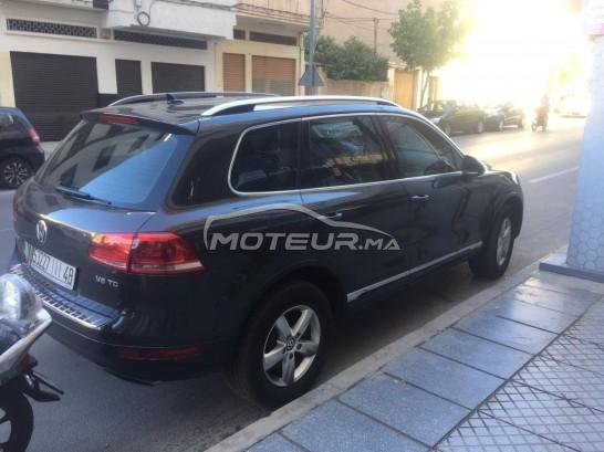 Voiture au Maroc V6 tdi - 240272