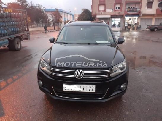 Voiture Volkswagen Tiguan 2015 à taza  Diesel  - 8 chevaux