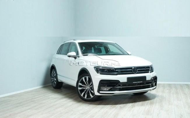 Voiture Volkswagen Tiguan 2019 à casablanca  Diesel