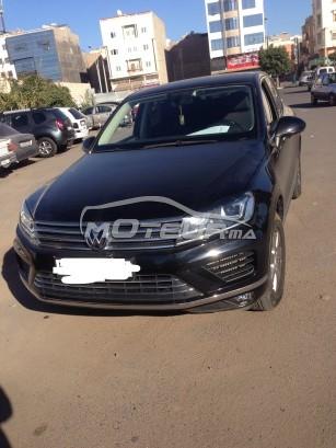 سيارة في المغرب فولكزفاكن توواريج - 205397
