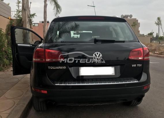 سيارة في المغرب فولكزفاكن توواريج V6 3.0l - 217684