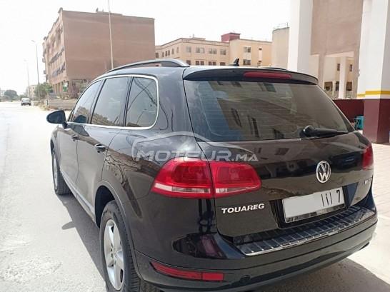 سيارة في المغرب فولكزفاكن توواريج Pullman - 227390