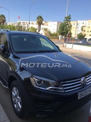Voiture au Maroc V6 tdi - 240870