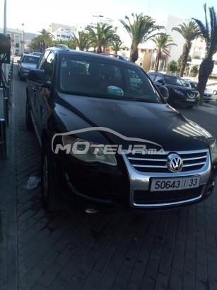 سيارة في المغرب فولكزفاكن توواريج - 212649