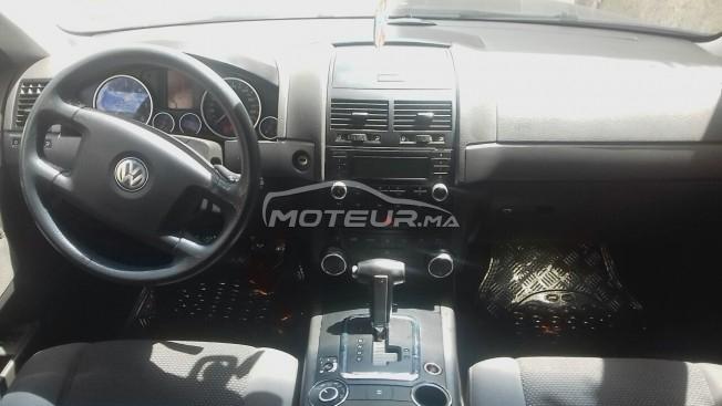 VOLKSWAGEN Touareg V6 baroudeur occasion 564655
