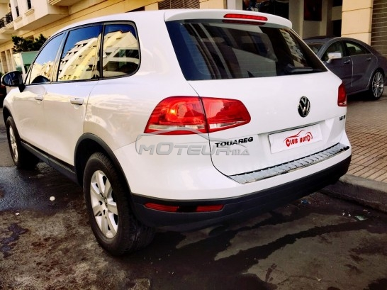 photo volkswagen touareg v6 tdi baroudeur 2015 176451 373504 casablanca. Black Bedroom Furniture Sets. Home Design Ideas