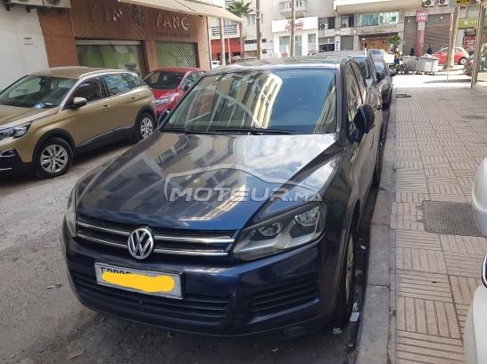 Voiture au Maroc VOLKSWAGEN Touareg V6 - 255618