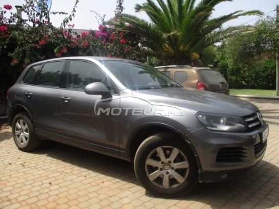 سيارة في المغرب فولكزفاكن توواريج - 230536