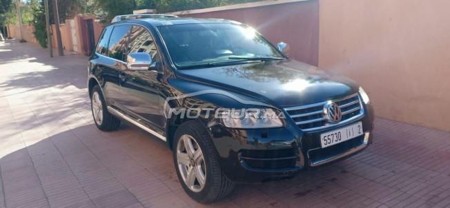 سيارة في المغرب VOLKSWAGEN Touareg R5 tdi - 247850