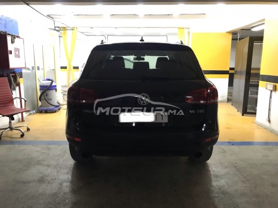 VOLKSWAGEN Touareg V6 245 ch occasion 664647