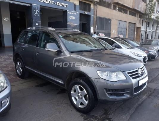 سيارة في المغرب فولكزفاكن توواريج 2.5 tdi r5 bva - 226431