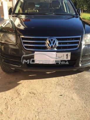 سيارة في المغرب فولكزفاكن توواريج V6 - 201279