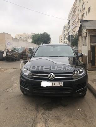 Voiture au Maroc VOLKSWAGEN Touareg V6 - 258981