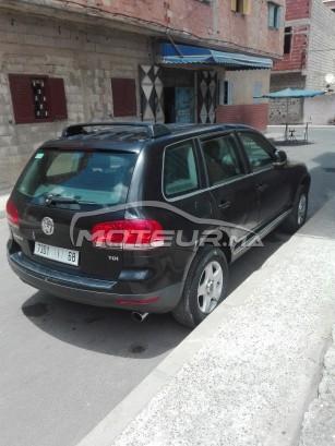 سيارة في المغرب فولكزفاكن توواريج r5 tdi 4x4 - 224697