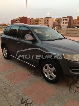 سيارة في المغرب فولكزفاكن توواريج - 226551