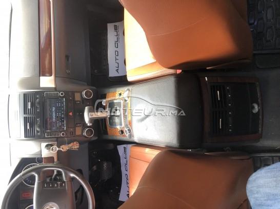 فولكزفاكن توواريج V6 tdi مستعملة 714220