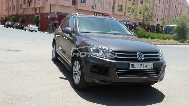 volkswagen touareg 3 0 v6 tdi xtrem 4 4 2012 diesel 163390 occasion marrakech maroc. Black Bedroom Furniture Sets. Home Design Ideas