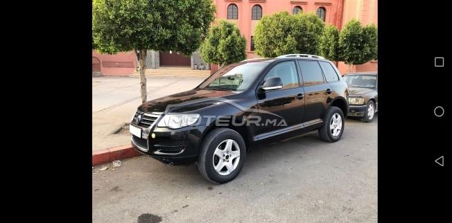 سيارة في المغرب VOLKSWAGEN Touareg R5 - 250450