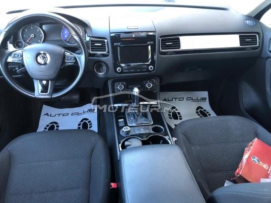 VOLKSWAGEN Touareg V6 tdi occasion 643167