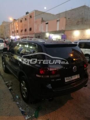 سيارة في المغرب فولكزفاكن توواريج V6 tdi - 210305