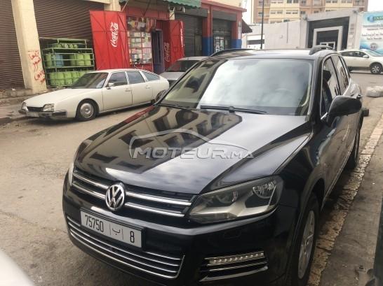 سيارة في المغرب V6 tdi - 249478